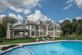 100 Modern Homes For Sale Nj Chateau De La Roche In Alpine NJ United States For Sale On