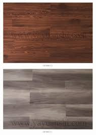 PVC Vinyl Flooring Pattern