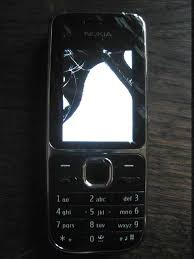 Introduction Nokia C2 01 Phone LCD Screen Replacement