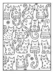 Free Coloring Pages For Adults And Kids Mandalas Owls Cats Other Fun Creative Everyone
