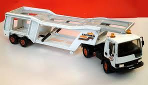 100 Matchbox Car Carrier Truck Transporter LEYLAND K120 S Wiki FANDOM