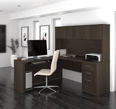 Mainstays L Shaped Desk With Hutch by L Shaped Computer Desk With Hutch U2013 Glorema Com