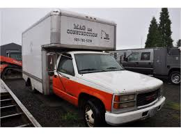 Box Trucks For Sale: Box Trucks For Sale Oregon 1972 Chevrolet Ck Truck Cheyenne For Sale Near Redmond Oregon Obama Tried To Close A Big Pollution Loophole Trump Wants Keep 7 Used Military Vehicles You Can Buy The Drive Cottage Grove Preowned Sale 2017 Ford F550 Ford 4x4 Bucket Truck W Altec At35g Autozam Mini Trucks For In Japanese Forum Classic And Parts Come Portland Hot Rod Network All The Latest News In Sticks Rust Free Ultimate Rides Sg Wilson Selling Trailers With Services That Include Sales Medford