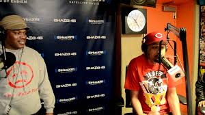 Locksmith 5 Fingers of Death Freestyle on Sway in the Morning