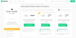 Best Ways To Find Kate Spade Promo Codes - Strange Daze Indeed Kate Spade Coupons 30 Off At Or Online Via Promo Code New York Promo Code August 2019 Up To 40 Off 80 Off Lussonet Coupons Discount Codes Wethriftcom Spade Coupon Coupon Coupon Archives The Fairy Tale Family Framed Picture Dot Monster Iphone 7 Case Multi Kate July Average 934 Apex Finish Line Fire Systems Competitors Revenue And Popsugar Must Have Box Review Winter 2018 Retailers Who Will Reward You For Abandoning Your Shopping Cart 2017