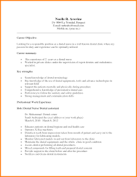 6+ Dental Assistant Resume Examples No Experience | Business ... Entry Level Dental Assistant Resume Fresh 52 New Release Pics Of How To Become A 10 Dental Assisting Resume Samples Proposal 7 Objective Statement Business Assistant Sample Complete Guide 20 Examples By Real People Rumes Skills Registered Skills For Sample Examples Template