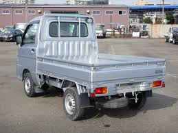 100 Hijet Mini Truck An Unexpected Error Has Occurred