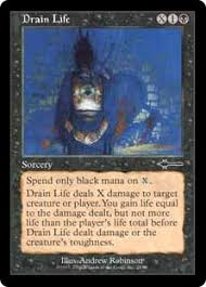 Necropotence Deck Tapped Out by History Of Mono Black Control Spekkionu U0027s Mtg Blog