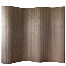 deko raumteiler aus bambus fürs wohnzimmer günstig kaufen ebay