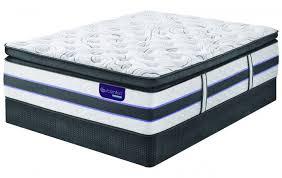 Serta Dog Beds by Queen Serta Icomfort Hybrid Hb500q Super Pillow Top Mattress