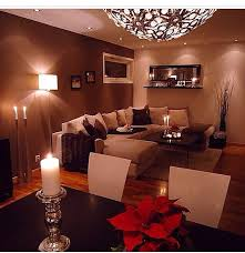 really livingroom wall colour warm cozy never would
