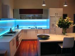 fancy kitchen cabinet lighting cupboard led counter
