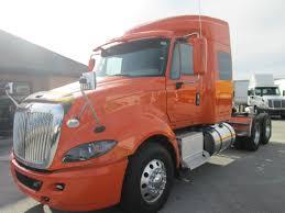 100 Brattain International Trucks INTERNATIONAL PROSTAR For Sale