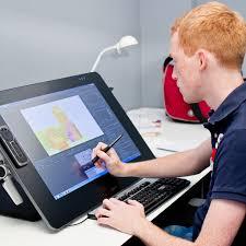 Lx Desk Mount Lcd Arm Cintiq by 139 Best Wacom Cintiq Workspace Images On Pinterest Hardware