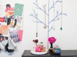 Creative Girls Room Decor Hacks Using Washi Tape