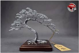 draht bonsai baum der perfekte bonsai baum für das wohnzimmer