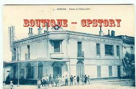 bureau des postes algerie guelma postes et telegraphes bureau de poste