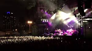 Phish Bathtub Gin Great Went by No Mans No Mans Land Phish 7 14 17 Chicago Youtube