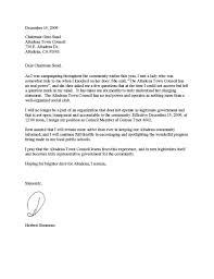 L&R Resignation Letter Sample