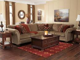 Brown Couch Living Room Decor Ideas by In Search For Elegance In The Elegant Living Rooms
