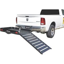 Ultra-Tow Aluminum Cargo Carrier With Ramp — 500-Lb. Capacity, 60in ... Oxlite Alinum Loading Ramps For Atv Lawn Mowers Motorcycles And More Heavy Duty Ramps Truck Kmart 20 Ton Ramp Youtube Loading Commercial Fleet Accsories Transform Van And Portable Folding Wheelchair The People 1500 Lb 77 X 50 In Trifold Alinum Princess Auto New Ezs 7280 Jungheinrichs Heavyduty Tow Tractor Jungheinrich Truckline Rage Powersports 16 Fplate 5000 Trailer Greenlight Series 10 1968 Ford F350 Vehicle 32m 182t Capacity Topmaq Super 4post Lifts