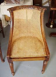 Recane A Chair Seat by Cane U0026 Rush Seating By Country Chairmen Dovetail Restoration