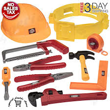 Step2 Workbenches U0026 Tools Toys by Childrens Work Bench Kids Play Set With Tools Diy Tool Kit