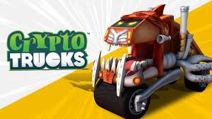 Kids TV Channel | Crypto Trucks | Meet Sasquash | Crypto Force | Big ...