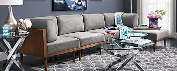 Raymour And Flanigan Living Room Tables by Soto Contemporary Living Room Collection Design Tips U0026 Ideas