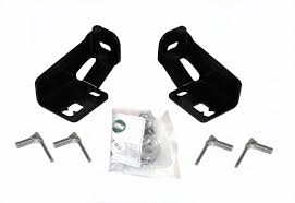 Dakar PRO Brackets, Big Country Truck Accessories, 521335 | Nelson ...