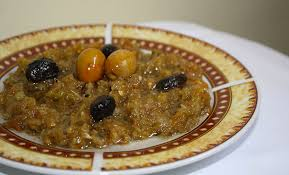 recettes de cuisine tunisienne recette slata mechouia tunisienne salade grillée
