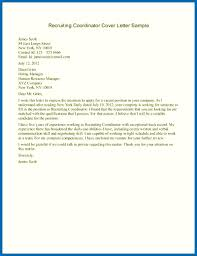 Writing A Cover Letter Template Marionetz