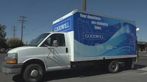 100 Goodwill Truck In Twin Falls Has Opening Date