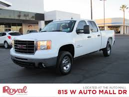 Pre-Owned 2009 GMC Sierra 2500HD SLE Crew Cab In Tucson #G4485A ... Truck Repair Towing In Tucson Az Semi Shop Sales Empire Trailer A League Of Their Own Pick The Week Weekly Photos Ttt Terminal 1966 Blogs Tucsoncom Fire Department A Twitter The Joy Giving Paired With Albertsonssafeway Retail Watchers Triple T Truckstop Bw Karen Mccrorey Flickr Desert Trucking Dump Trucks For This Robot Startup May Have An Edge Over Waymo In Badweather Police Identify Bicyclist Killed Friday Crash Local News