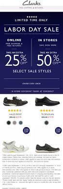 Clarkes Discount Code - September 2018 Deals