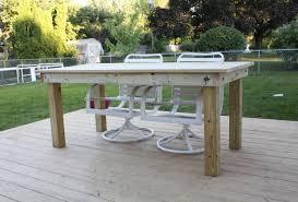 concrete patio furniture clearance