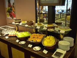 buffet cuisine 馥 50 日安西餐廳 創意義式海鮮buffet 台北馥敦飯店南京館 吼 我