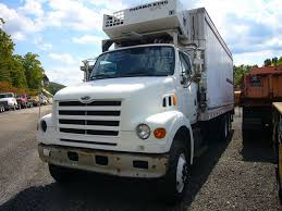 2000 Sterling L7500 Tandem Axle Refrigerated Box Truck For Sale By ... New And Used Trucks For Sale On Cmialucktradercom Refrigerated Truck 2009 Intertional 4300 26ft Box Van For N Trailer Magazine 2017 Ford E350 Xl 16 Van Body 950 Miles Fort Worth Tx Dump Bodies Foot Stock 226217978 Xbodies Tpi Budget Rental Atech Automotive Co Gmc Savana 3500 Ft Aluminun Box Gas Cube Van 2016 E450 In Langley British Enterprise Moving Cargo Pickup Isuzu Box Truck For Sale 1399