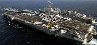 plus gros porte avion du monde porte avions vs missiles balistiques antinavires réseau