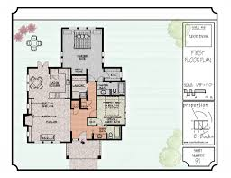 100 Modern Design Floor Plans Home S Southern Contemporary Plan House New