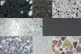 Offered In A Wide Selection Of Design Options This Range Terrazzo Tiling And Overlay