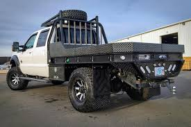 100 Truck Flatbeds Custom Pickup Highway Products