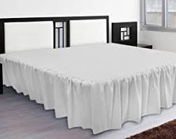 Top 10 Best Twin Dust Ruffles Bed Skirts Top Reviews
