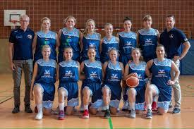 Damen 1 Regionalliga SharksBasketballde