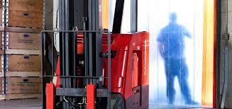 100 Raymond Lift Trucks Los Angeles CA Handling Solutions