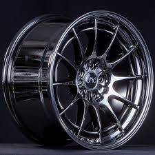 JNC Wheels 19