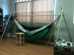 Hammock Chair Hanging Kit by Best 25 Hammock Chair With Stand Ideas On Pinterest Nap Times