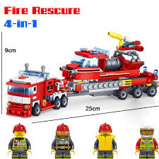 Popular 4 In 1 City Fire Truck Firefighter Utility Car Ladder ... Buddy L Fire Truck Engine Sturditoy Toysrus Big Toys Creative Criminals Kids Large Toy Lights Sound Water Pump Fighters Hape For Sale And Van Tonka Titans Big W Fire Engine Toy Compare Prices At Nextag Riverpoint Ford F550 Xlt Dual Rear Wheel Crewcab Brush Learn Sizes With Trucks _ Blippi Smallest To Biggest Tomica 41 Morita Fire Engine Type Cdi Tomy Diecast Car Ebay Vtech Toot Drivers John Lewis Partners