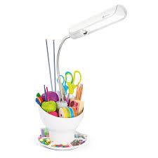 Ottlite Desk Lamp Colour Changing by Ott Lite Craft Lamp Make The Difference In Your Crafting