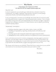 Sample Of Cover Letter Resume With Examples For Resumes